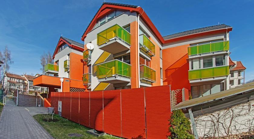 Apartamenty Sun&Snow Sopocki Hipodrom