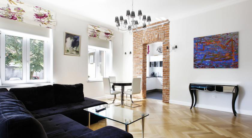 Sopockie Apartamenty - Diamond Apartment