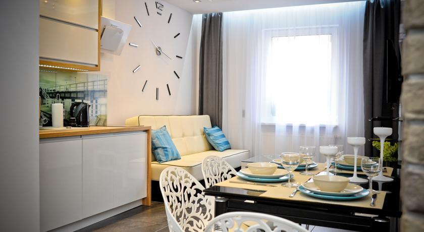 Sopot Apartamenty