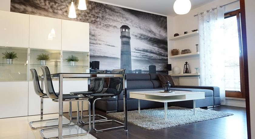 Sopocki-Apartament Aquarius