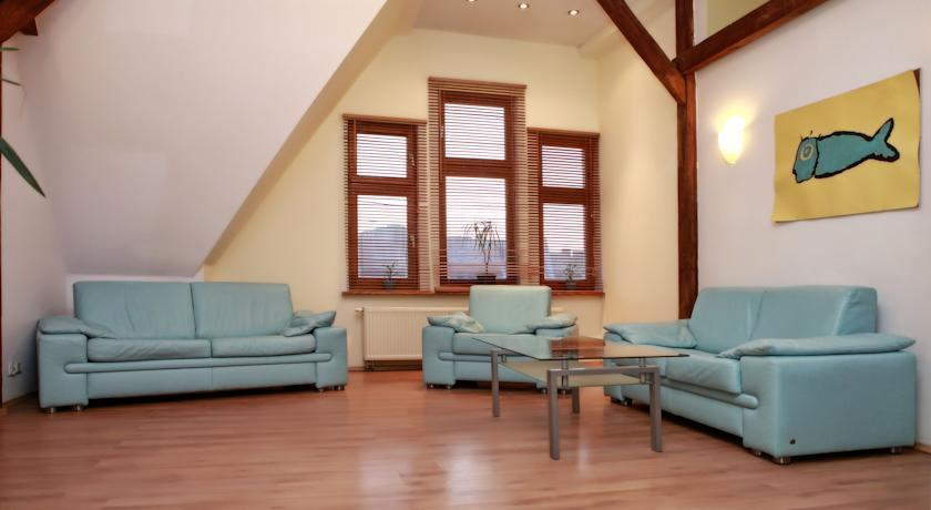 Sopockie Apartamenty - Nautilius Apartment