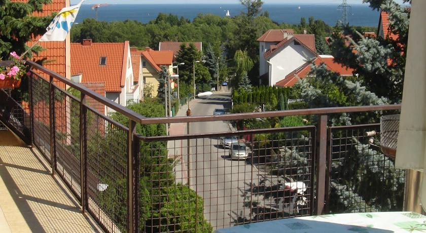 Sopotkowo House