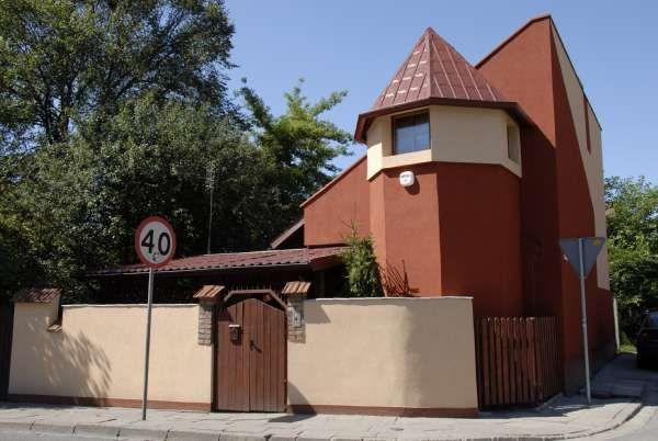 Dom na Brogach - tanie pokoje gościnne w Krakowie