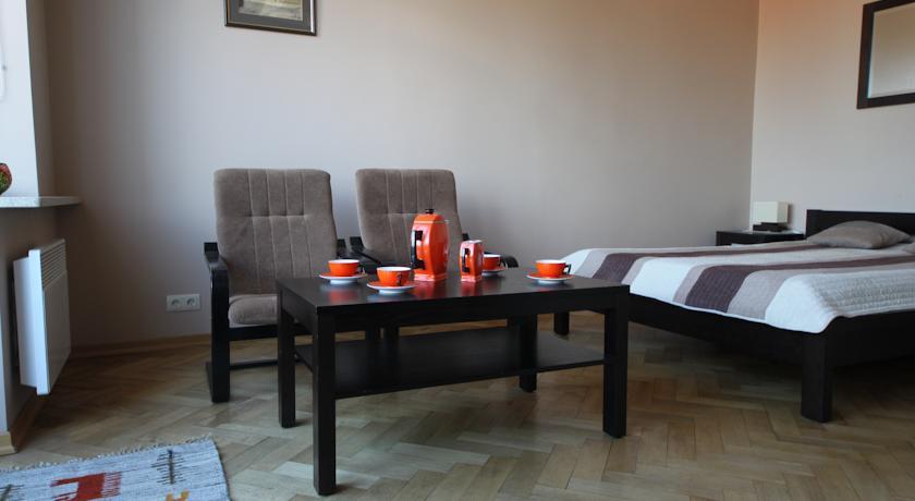 Apartamenty Nadmorskie Sopot 2
