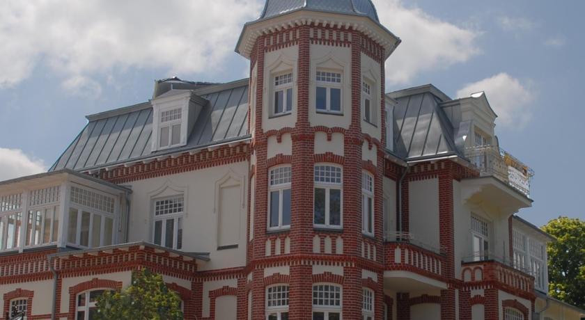 Villa Stella Maris