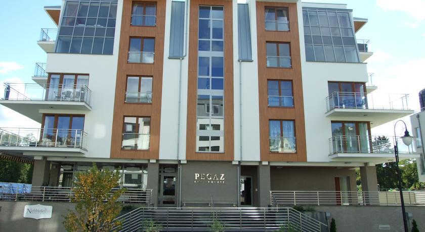 Apartment Pegaz