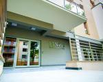 Apartament Feniks Lux- Apartamenty na Wyspie