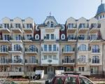 Apartamenty Laguna Regina Maris