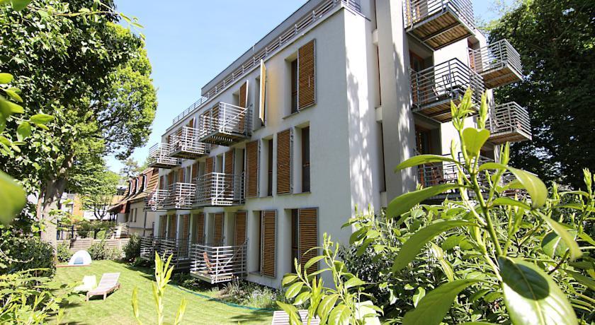 Apartamenty Świnoujście - Villa Stil