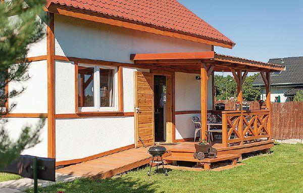 Holiday home Ustka-Przewloka 19