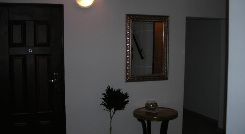 Apartamenty Ustka Krokusowa
