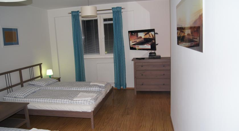 Apartament Agawa
