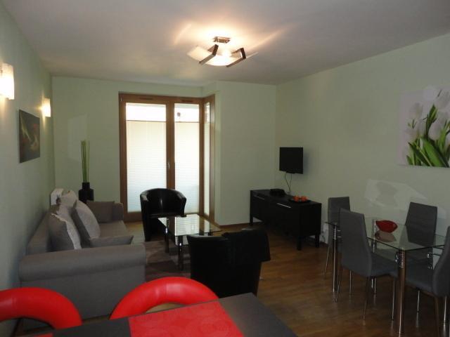 Apartment - Angel Plaza