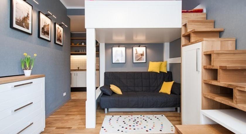 Apartament Zulu