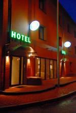 Hotel & Spa KAMELEON
