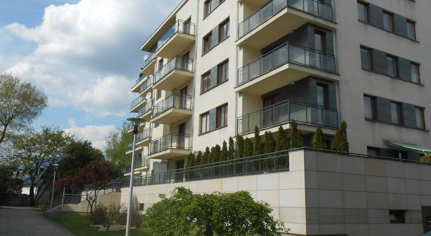Apartament Cztery Korony
