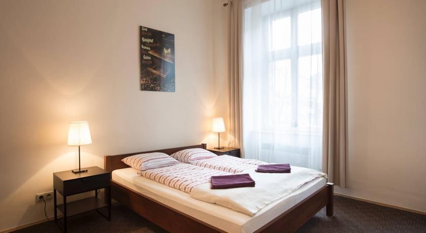 Apartament Mocca