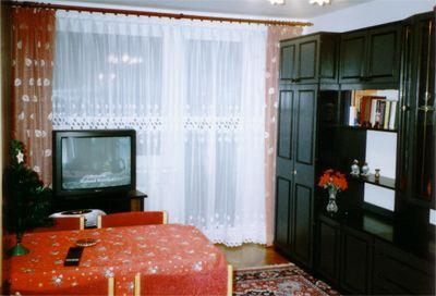 Sopot, Brodwino - Mieszkanie wakacyjne
