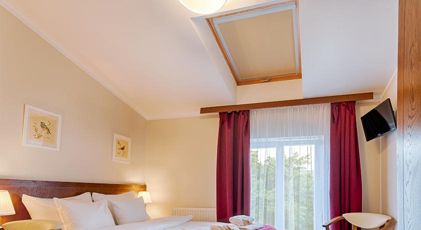 Hotel Yarden