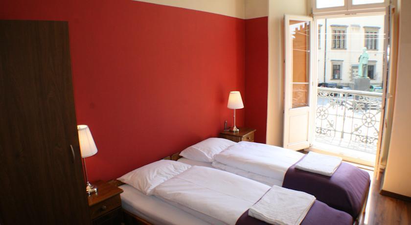 Tulip Hostel