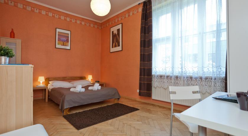 Enigma Apartments Pawlikowskiego