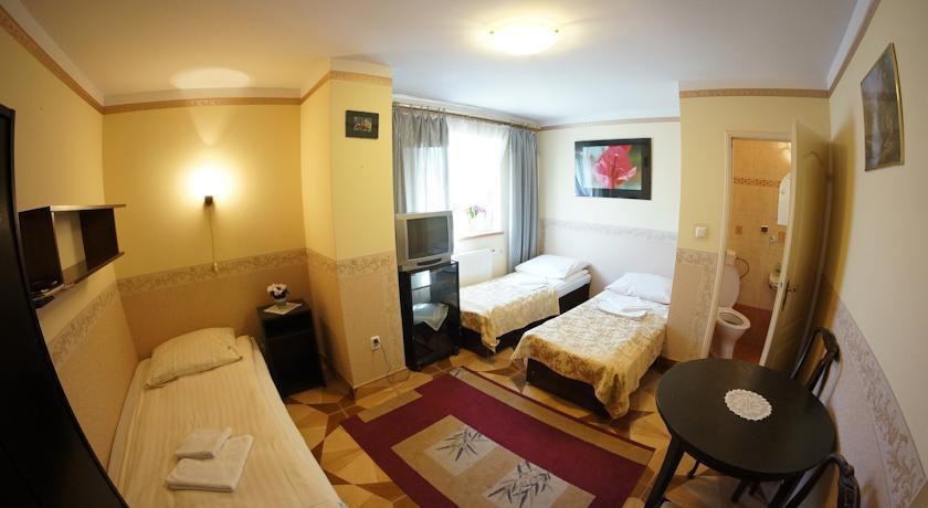 Florian Budget Rooms
