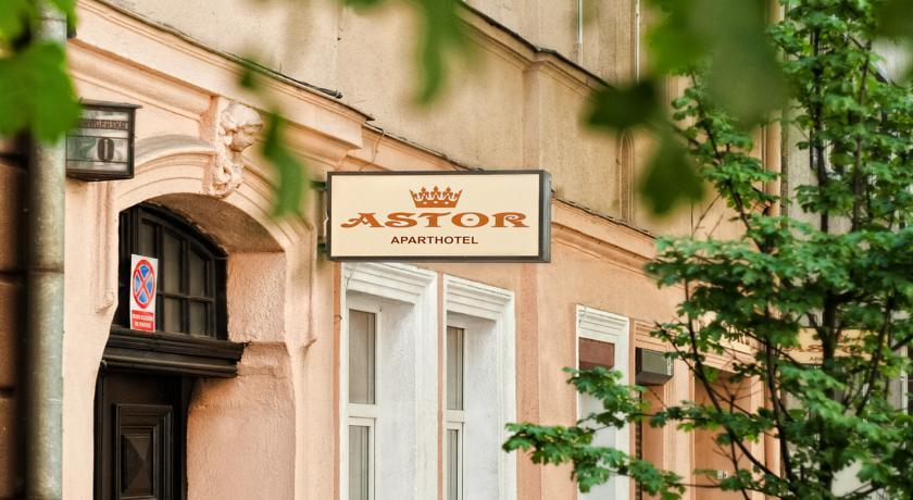 B&B Astor