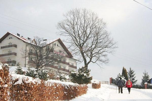 Ośrodek Wczasowy Biały Orzeł