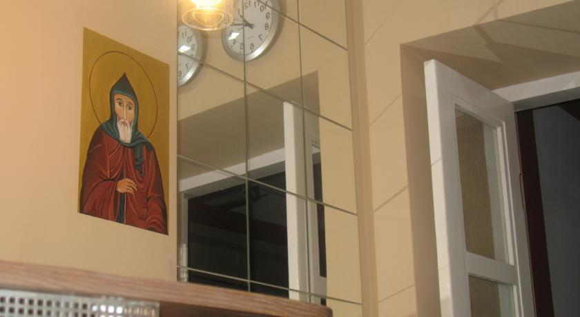 Hostel Benedykta