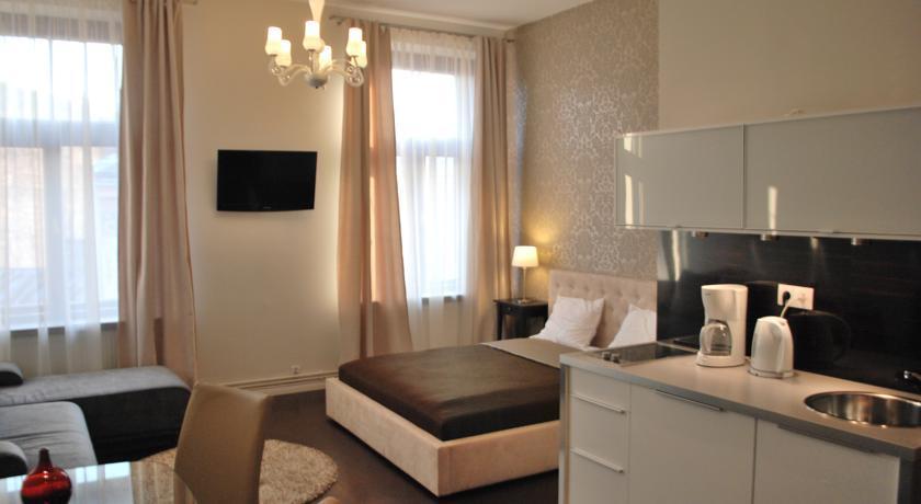 Apartament Długa 27