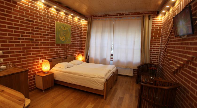 Krowoderska Apartments