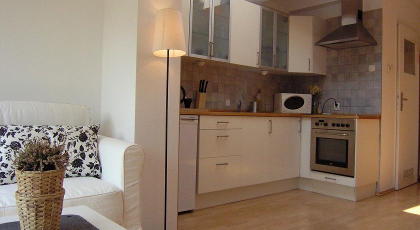 Studio Smart Apartment