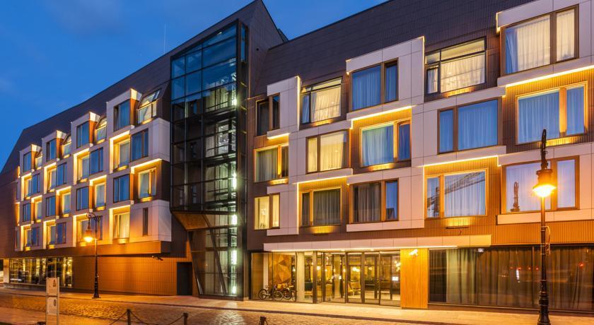 Puro Hotel Poznań