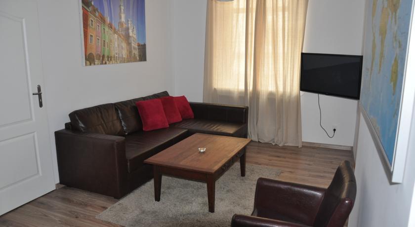 Apartament Żydowska