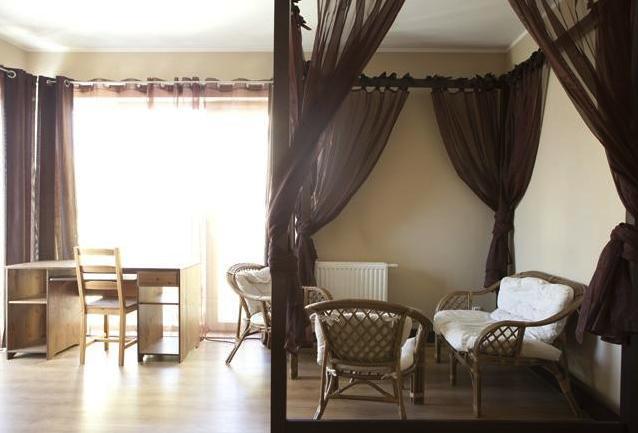Apartament Smardzewska