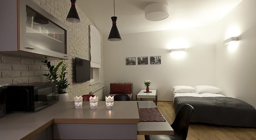 Poznań Class Apartments