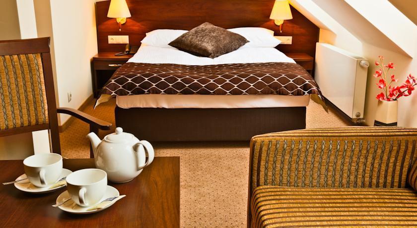 Hotel Korel