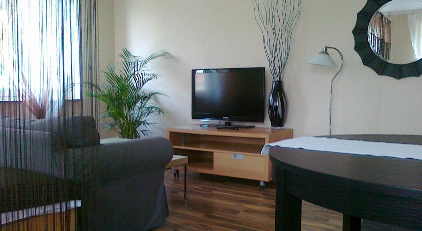 Apartamenty I.M.A.