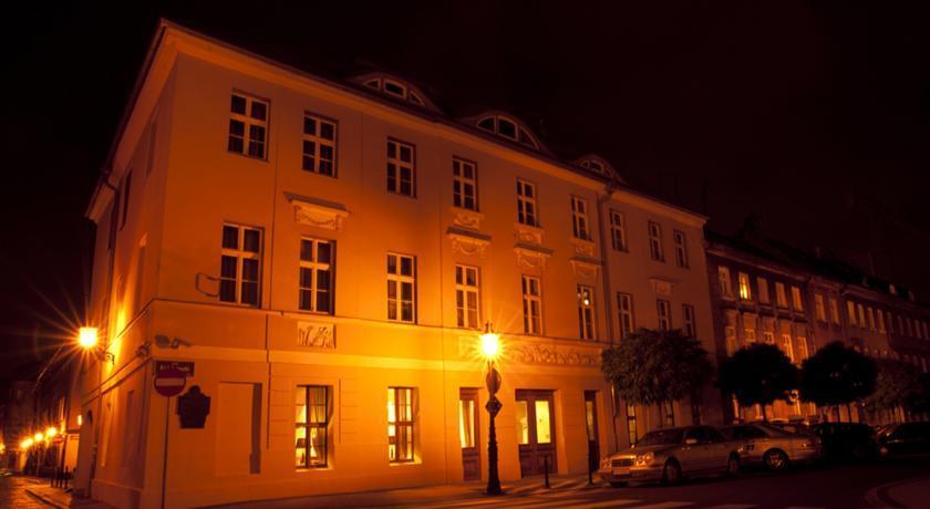 Hotel Kolegiacki