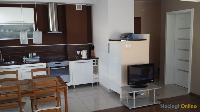 Apartament Nadmorski - Jelitkowo