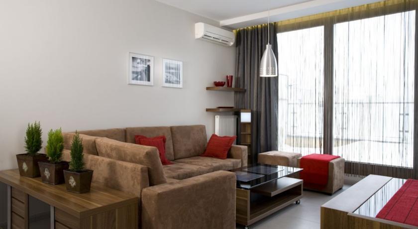 Apartament Galileo