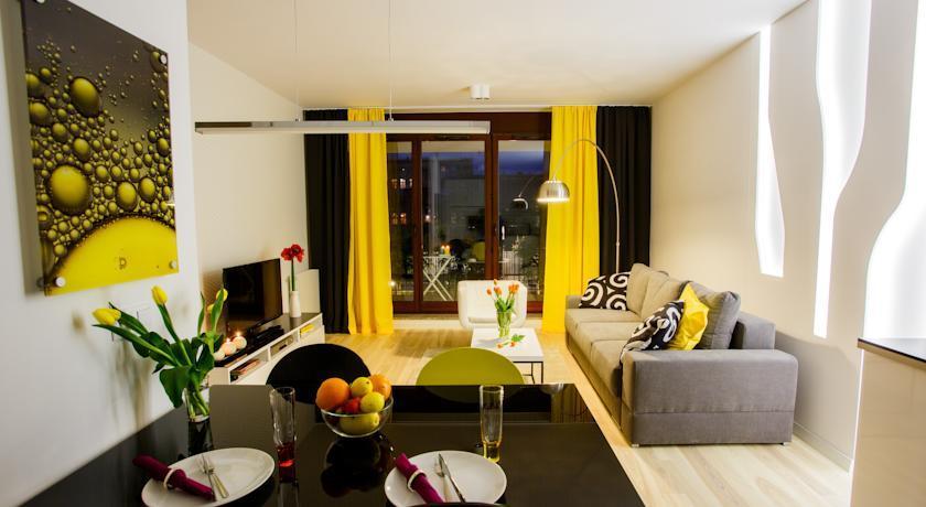 Mojito Apartments - Lemon Angel Wings
