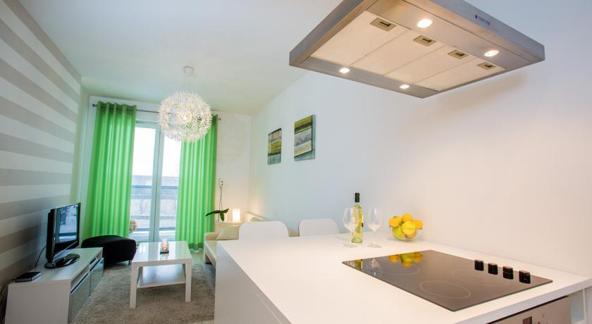 Apartament Lime