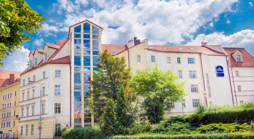 Best Western Hotel Prima Wrocław ****