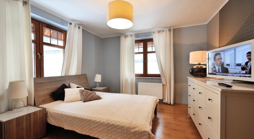 Apartamenty Sun&Snow Szklarska Poręba