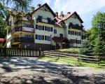 Apartamenty Rezydencja Parkowa - SunSeasons24