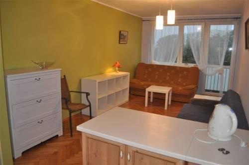Apartament Pomorska