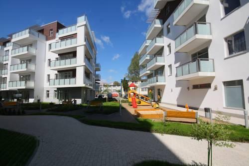 Rent a Flat apartments - Czarny Dwór St.