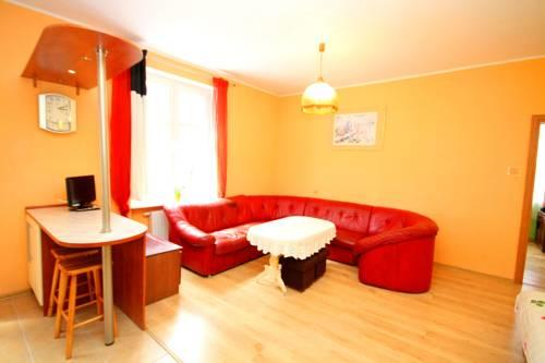 Rent a Flat Apartments - Ogarna St.