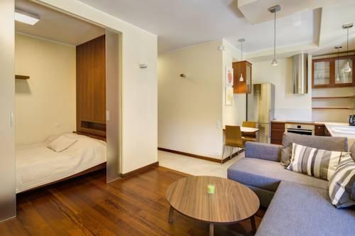 Apartamenty Pellowski